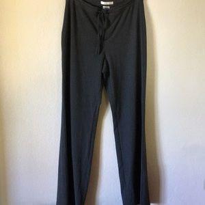 Stretch long pants